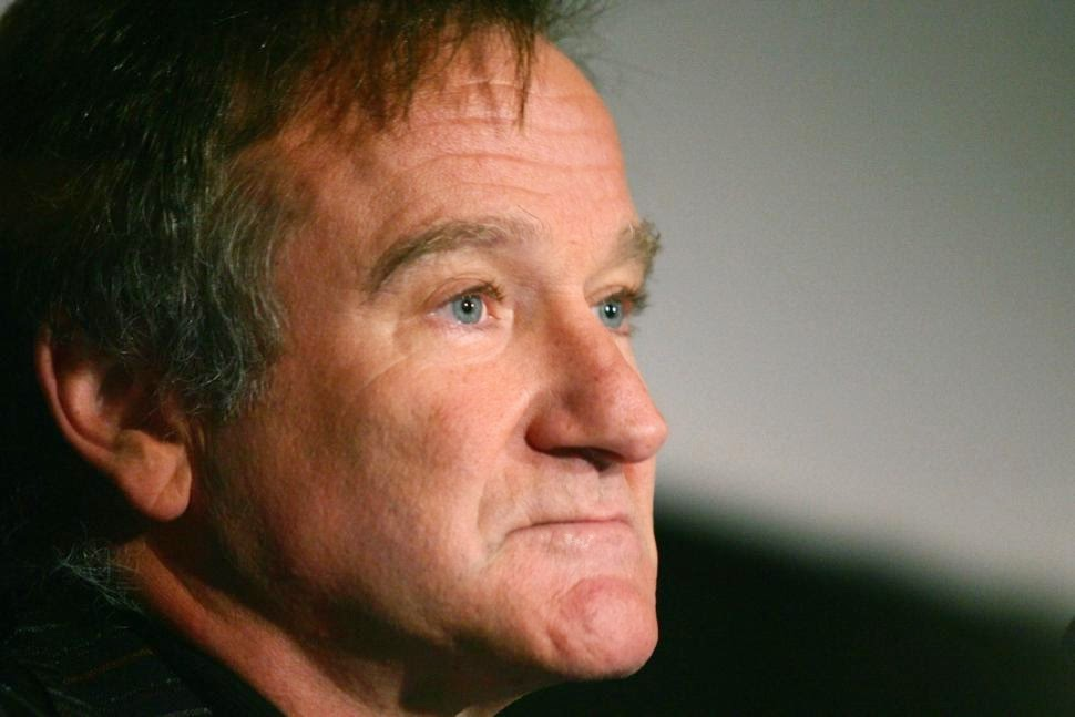 Chatter Busy: Robin Williams Death Certificate: Cremated