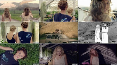 78Violet - Hothouse ( 2013) HD 1080p - Music Video Free Download