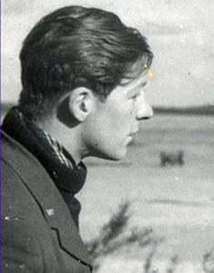 RAF ace Noël le Chevalier Agazarian 16 May 1941 worldwartwo.filminspector.com