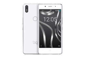 Primo smartphone compatibile con satelliti Galileo BQ Aquarius X5 Plus