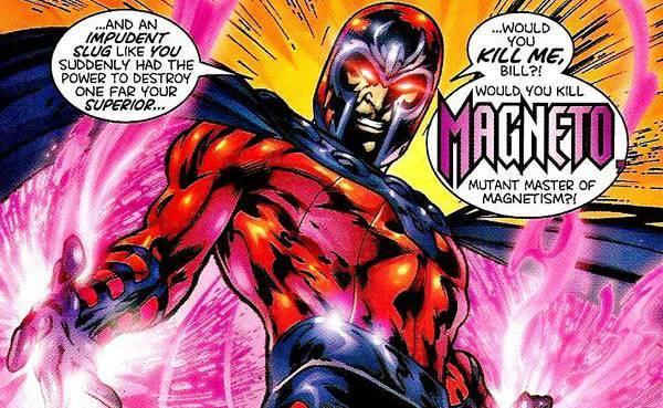 Fakta Kekuatan dan Kelemahan Magneto, Salah Satu Musuh Terkuat X-Men