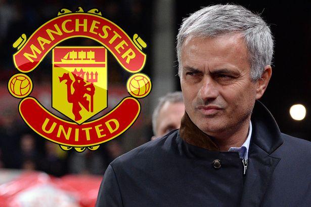 Mourinho: 75 millones de euros para salvar la marca United