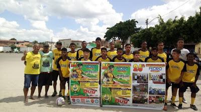 4ª Super Copa Antônio Pena chega ao fim em Alagoinhas