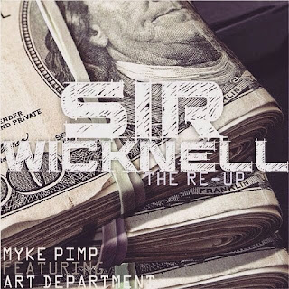 [feature]Myke Pimp - Sir Wicknell [REMIX] (Feat. Art Department)