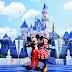 Liburan ke Disneyland Hongkong dan Harga Tiket Masuk