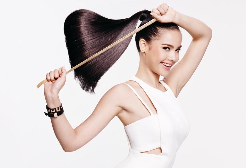 Cara Menguatkan Akar Rambut dan Melebatkan Rambut