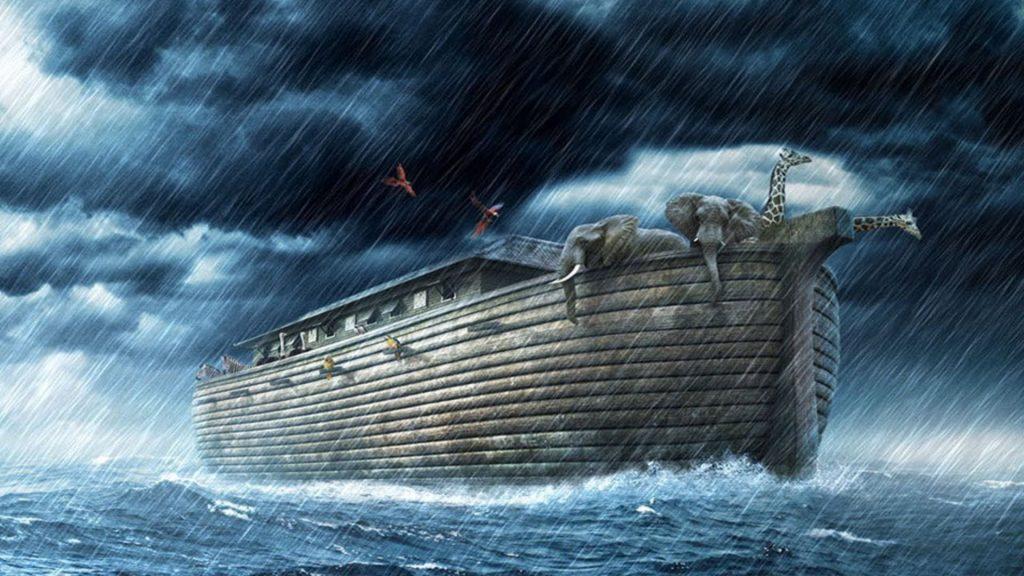 قصص القرأن | أين استقرت سفينة نبي الله نوح عليه السلام ؟