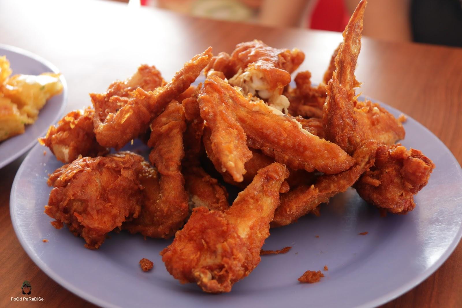 Food Paradise Warung Puteri Jalan Sylvia Miri Kacang Sambal By Dua Putri Bjb That We Savour