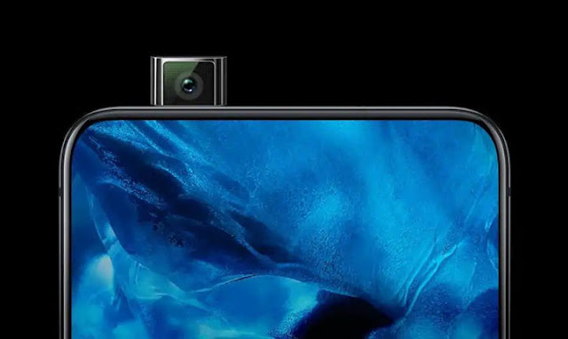 5 Smartphones With The Best Pop-Up Camera 2018