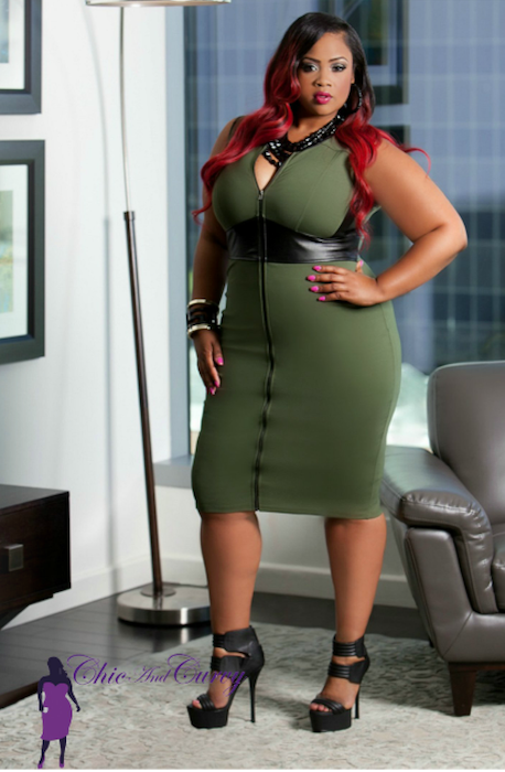 Andrea The Seeker  December 2013 - Curvy Girl Fashion -6687