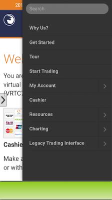 pada kesempatan ini saya ingin menyebarkan kepada anda semua atau sebagian bagi yang belu Cara Trading Binary Di Android