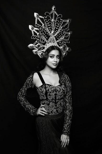 Shriya Saran Latest Photoshoot Stills