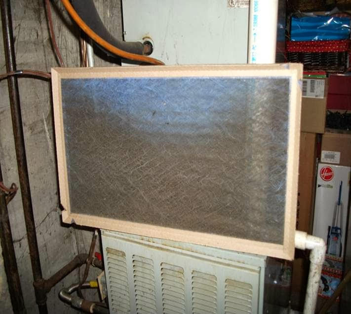 Four Simple Steps for Sizing an Air Filter DavidR\u0027s Blog