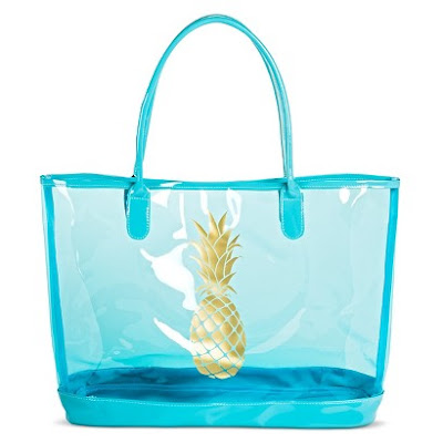 Nautical by Nature: Summer totes for every budget