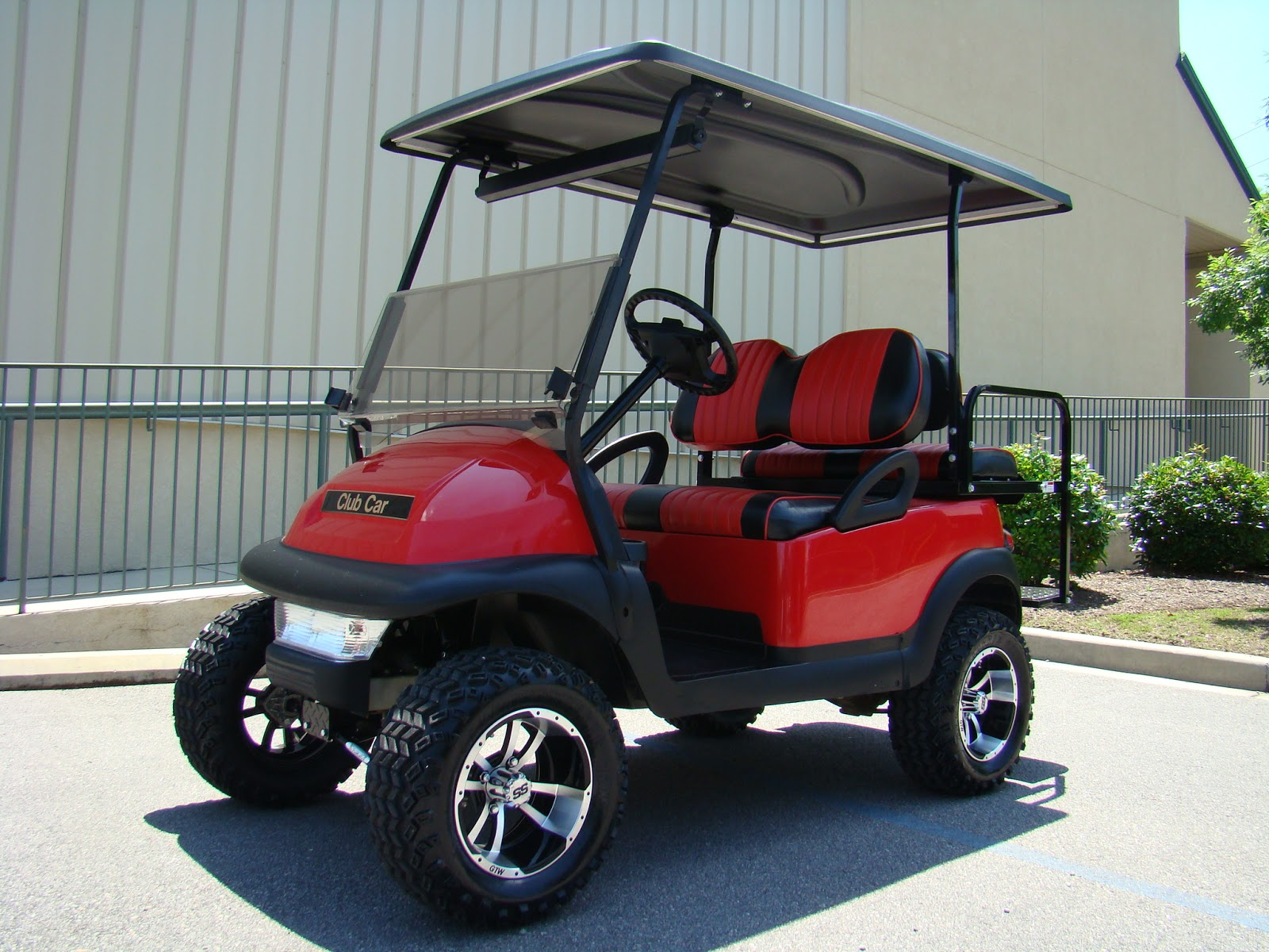 Best Golf Cars Myrtle Beach Sc