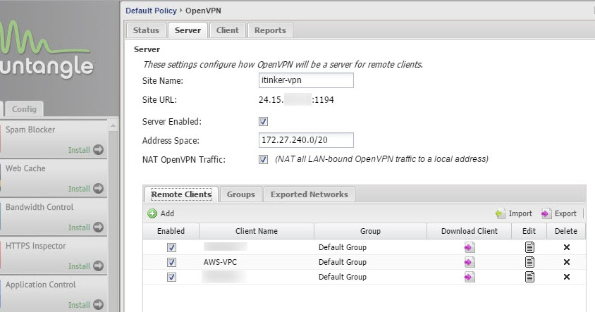 Redundant VPN Connectivity Between AWS VPCs in different regions