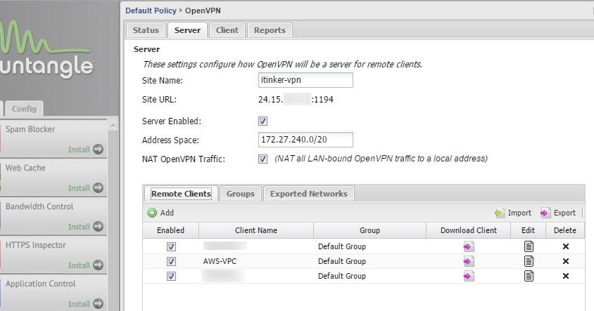 Redundant VPN Connectivity Between AWS VPCs in different