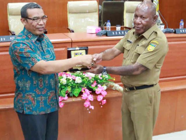 Papua Pertimbangkan Adopsi Program Jatah Hidup Lansia Pemprov Aceh