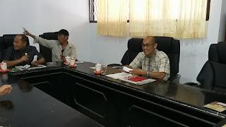 Anggota DPRD Palopo Difasilitasi Kursi Baru