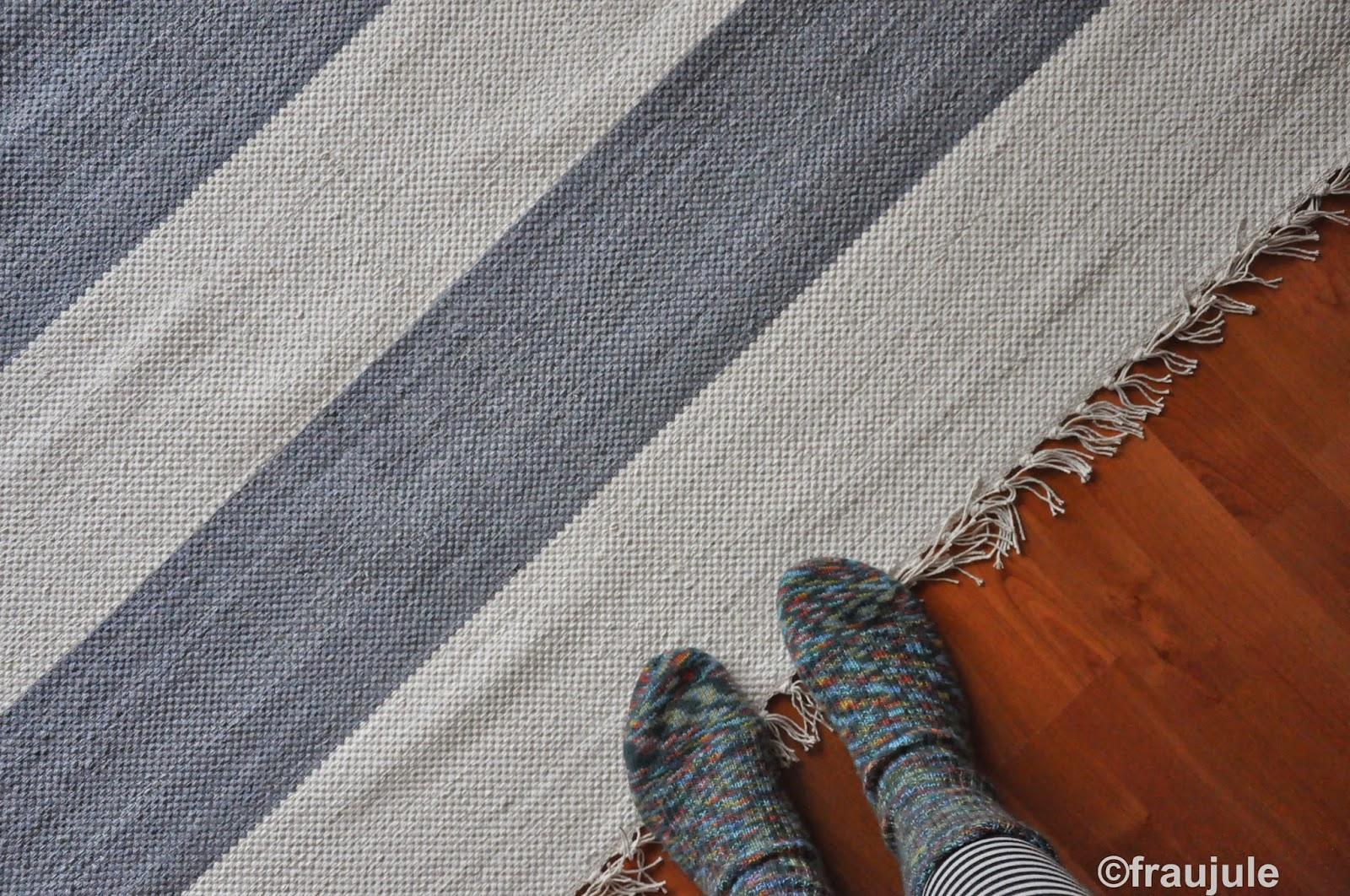 Der Teppich Hat Das Zimmer Erst Richtig Gemütlich Gemacht