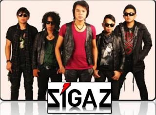 Kumpulan Lagu Terbaik Zigaz Mp3 Full Album (2009) Lengkap