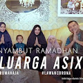 Lirik Lagu Menyambut Ramadhan - Keluarga ASIX
