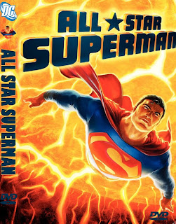 capa Superman o Grandes Astros (All-Star Superman) Dublado Filme Online HD