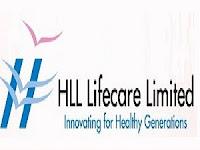 HLL Lifecare Recruitment 2016 Walk In