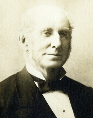 Dr. Lewis Heck - Village of Heckton in Pennsylvania