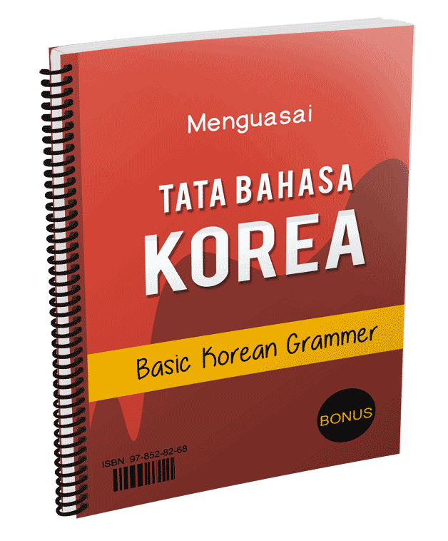 Ebook grammar bahasa korea download