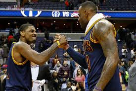 NBA : Cavs Seek Revenge on Re-Tooled Wizards