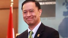Indonesia tarik Tiongkok untuk berinvestasi