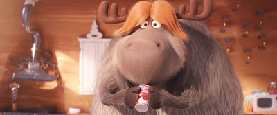 The Grinch 2018 Image 8