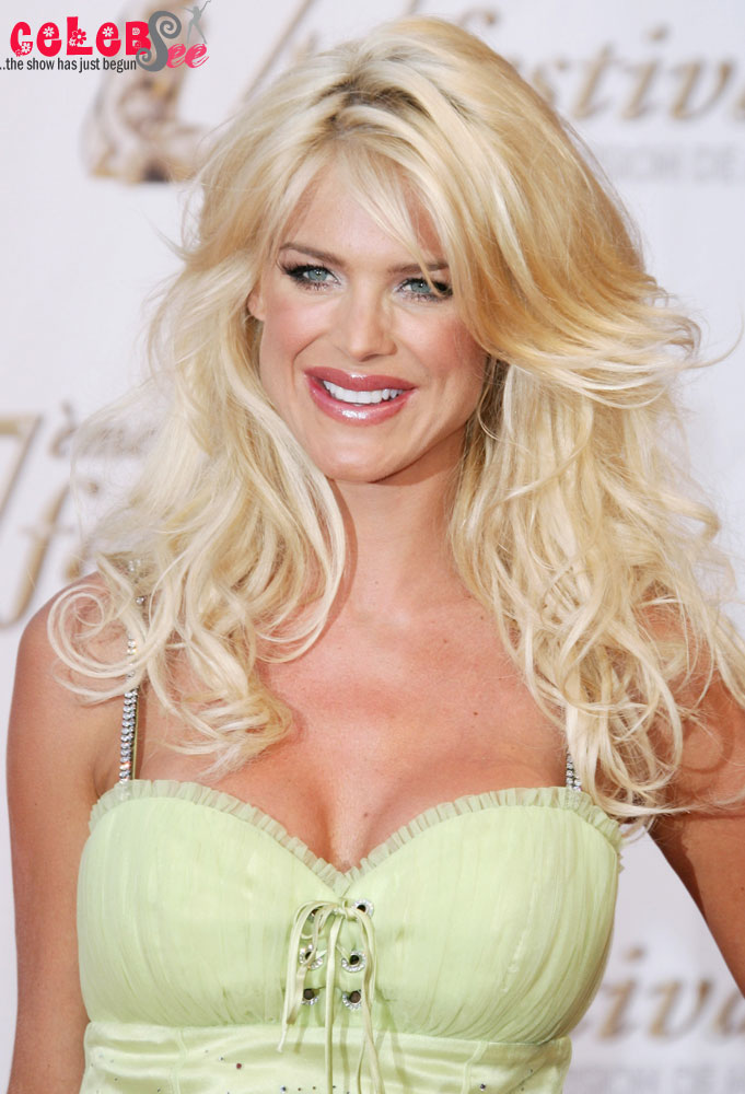 Swedish Sexy Model Victoria Silvstedt | Hollywood CelebSee