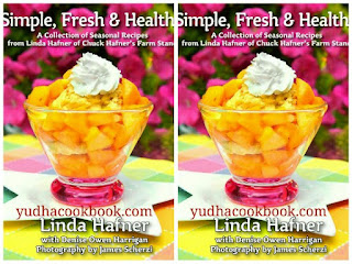 Diwnload ebook SIMPLE, FRESH & HEALTHY : A Collection of Seasonal Recipes