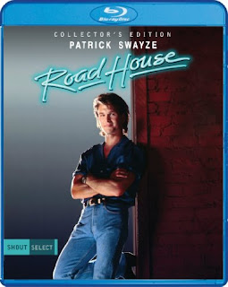 road house patrick swayze shout factory