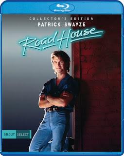 road house patrick swayze shout factory