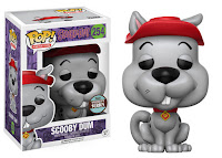 Funko Pop! Scooby Dum