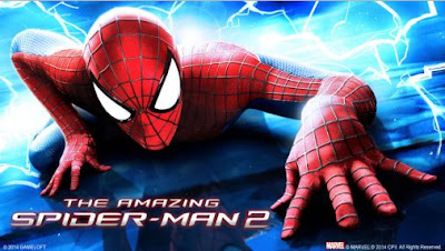 download The Amazing Spider-Man 2 Apk + DATA Obb v1.2.0 Mod Money Latest Version