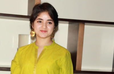 hate-to-watch-myself-on-screen-zaira-wasim