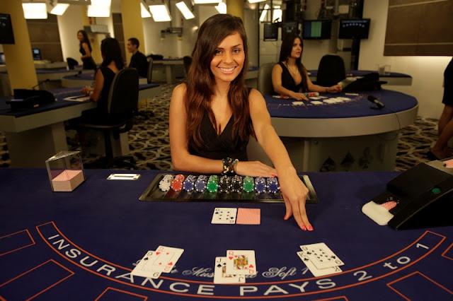 Tipe Permainan Pai Gow Poker