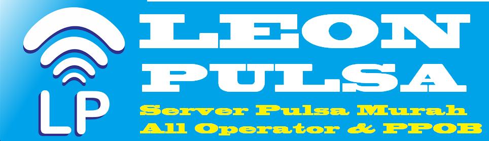LEONPULSATERMURAH.COM Server Pulsa ke-2 CV. Multi Payment Nusantara