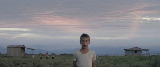 Limbo (2016) de Konstantina Kotzamani