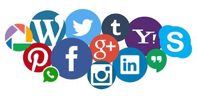 manfaat media sosial bagi pelajar