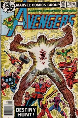 Avengers #176