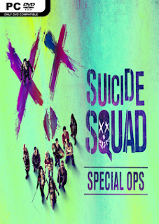 Download Suicide Squad Special Ops PC Gratis Full Version