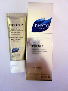 Phyto 7 Hair Treatment