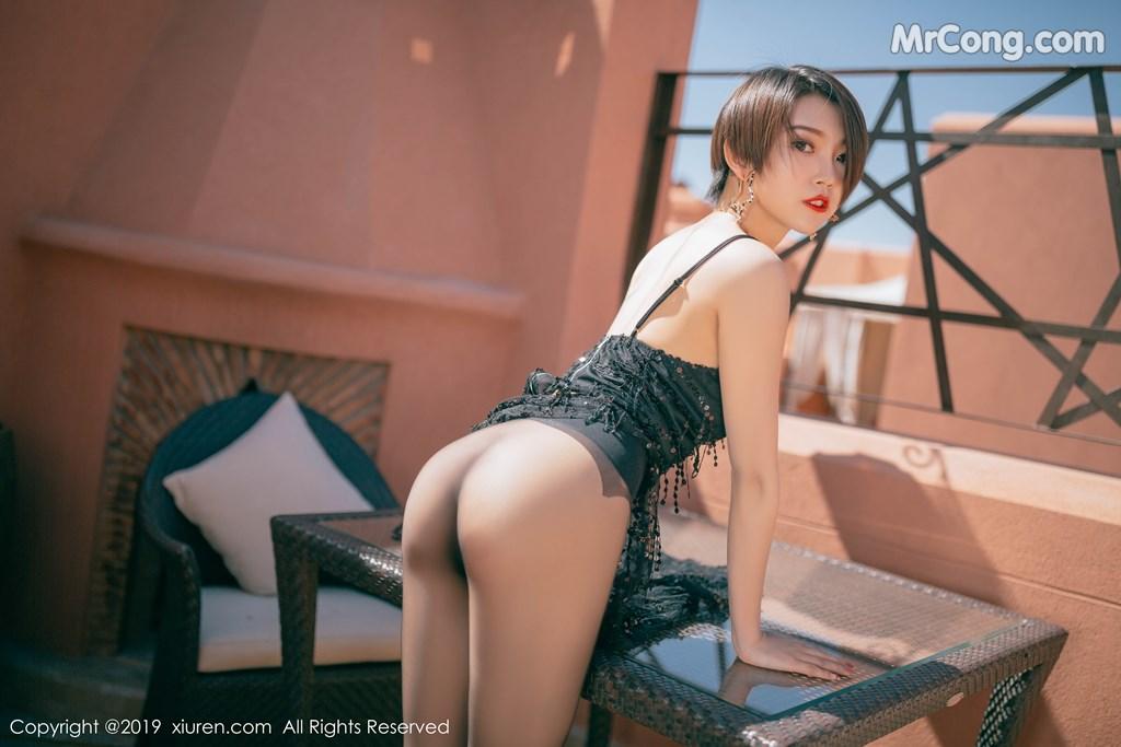 Image XIUREN-No.1393-LRIS-Feng-Mu-Mu-MrCong.com-001 in post XIUREN No.1393: LRIS (冯木木) (58 ảnh)