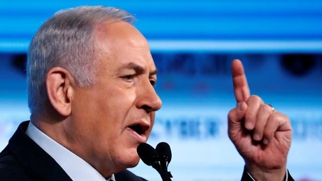 """Netanyahu afirma que si Irán ataca Israel, """"este sería el último aniversario de la revolución que celebren"""""""