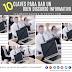 10 claves para dar un buen discurso informativo